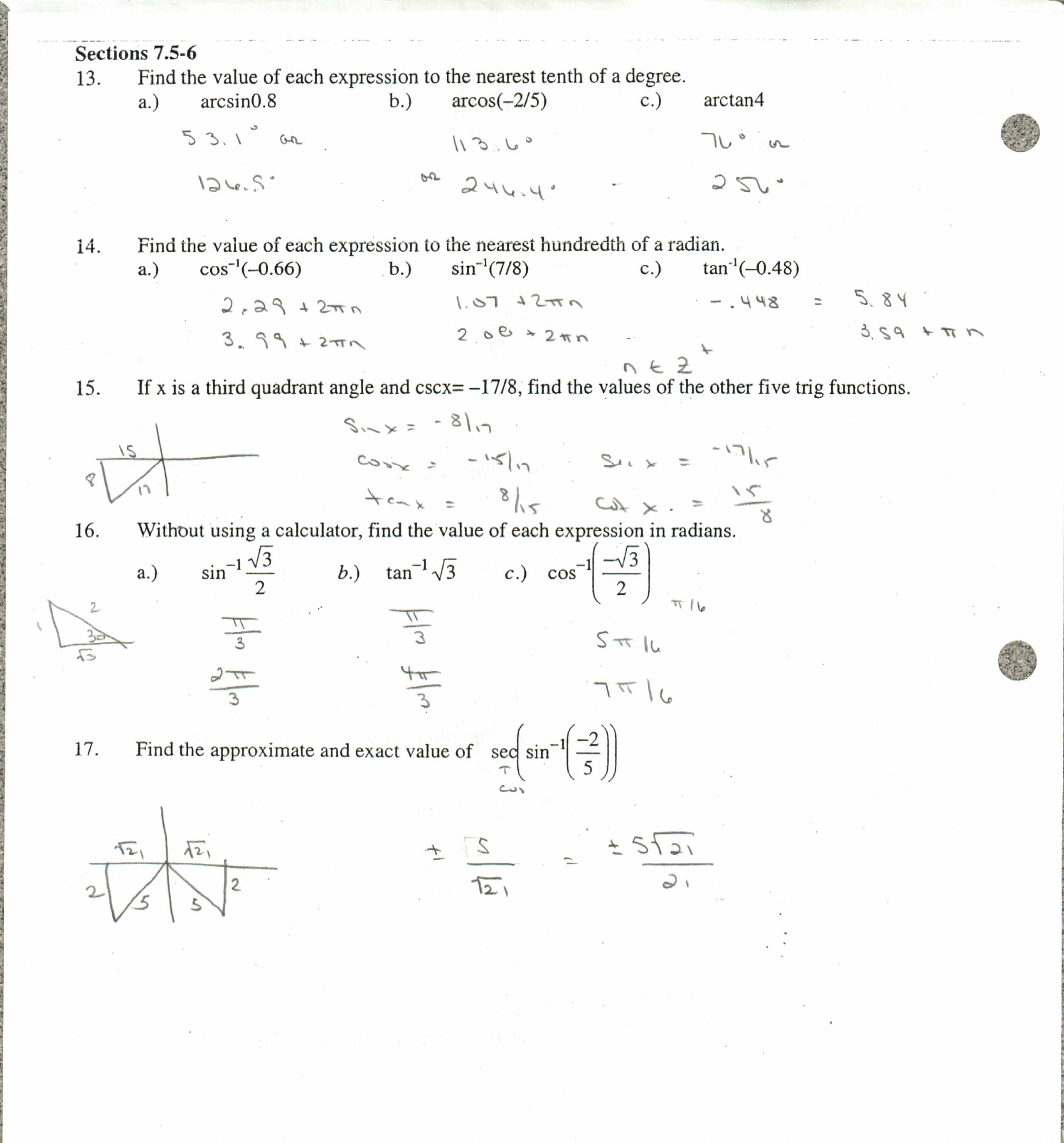 chapter 5 classwork solutions Period 5-6 skills practice  match each inequality to the graph of its solution   11 y-2x 4 |12 2y - 6x-3 chapter 5 38 glencoe algebra 1 32.